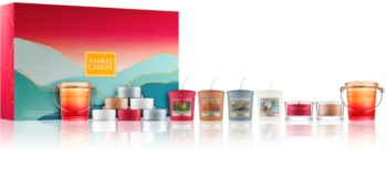 Yankee Candle Gift Set lote de regalo II.
