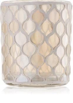 Yankee Candle Champagne Pearl Glaskerzenhalter für Votivkerzen
