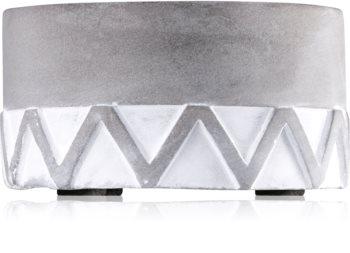 Yankee Candle Tribal Stone Ceramic Tea Light Holder    II.
