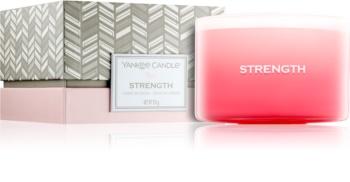 Yankee Candle Making Memories Strength candela profumata 510 g