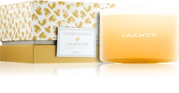 Yankee Candle Making Memories Laughter Scented Candle 510 g