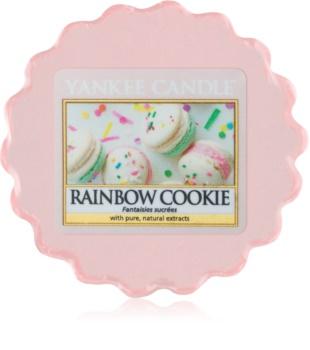 Yankee Candle Rainbow Cookie ceară pentru aromatizator 22 g