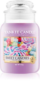 Yankee Candle Sweet Candies vonná svíčka 623 g Classic velká