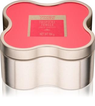 Yankee Candle Tropical Jungle mirisna svijeća metalna kutija