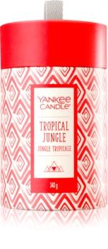 Yankee Candle Tropical Jungle vonná sviečka 340 g darčeková krabička