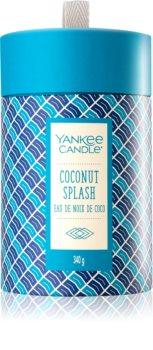 Yankee Candle Coconut Splash vonná sviečka 340 g darčeková krabička