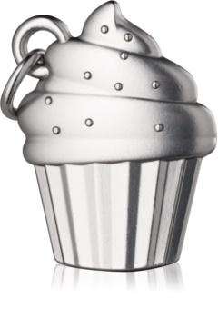 Yankee Candle Charming Scents Cupcake parfum pentru masina   pandantiv