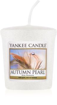 Yankee Candle Autumn Pearl votívna sviečka