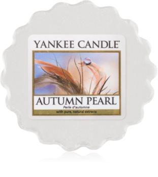 Yankee Candle Autumn Pearl Wax Melt 22 gr