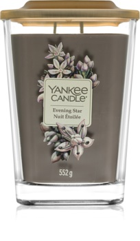 Yankee Candle Elevation Evening Star illatos gyertya  552 g nagy