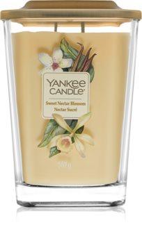 Yankee Candle Elevation Sweet Nectar Blossom bougie parfumée 552 g