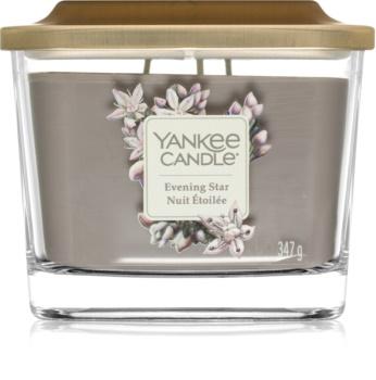 Yankee Candle Elevation Evening Star lumânare parfumată  347 g mediu