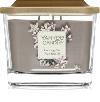Yankee Candle Elevation Evening Star Scented Candle 347 g Medium