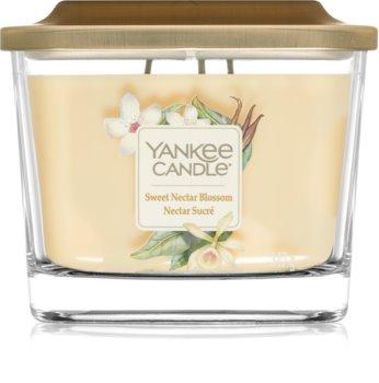 Yankee Candle Elevation Sweet Nectar Blossom duftkerze  mittlere