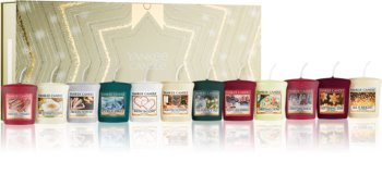 Yankee Candle Holiday Sparkle