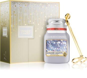 Yankee Candle Holiday Sparkle coffret cadeau II.