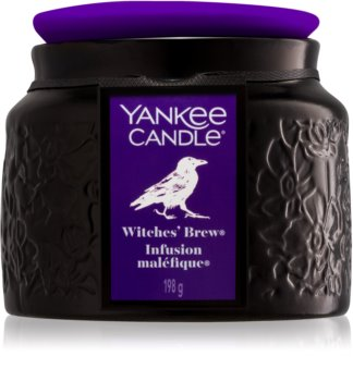 Yankee Candle Limited Edition Witches' Brew Geurkaars 198 gr I.