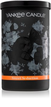 Yankee Candle Limited Edition Sweet Seduction lumânare parfumată  340 g