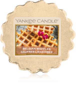Yankee Candle Belgian Waffles illatos viasz aromalámpába 22 g