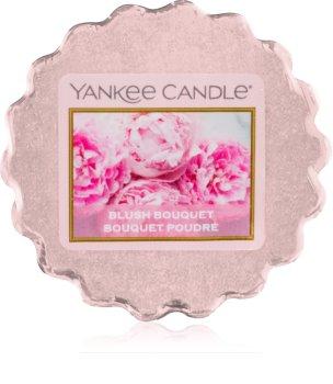 Yankee Candle Blush Bouquet cera para lámparas aromáticas 22 g