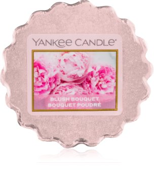 Yankee Candle Blush Bouquet vosk do aromalampy 22 g