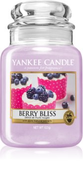 Yankee Candle Berry Bliss duftkerze  Classic groß