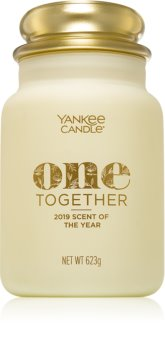 Yankee Candle One Together scented candle Classic Large 623 g