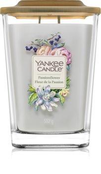 Yankee Candle Elevation Passionflower Αρωματικό κερί 552 γρ μεγάλη