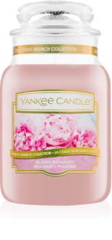 Yankee Candle Blush Bouquet candela profumata 623 g Classic grande