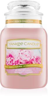 Yankee Candle Blush Bouquet illatos gyertya  Classic nagy méret 623 g