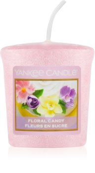 Yankee Candle Floral Candy вотивна свещ 49 гр.
