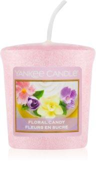Yankee Candle Floral Candy vela votiva 49 g