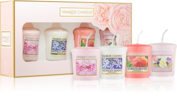 Yankee Candle Mother's Day confezione regalo IV