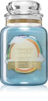 Yankee Candle Rainbow's End Scented Candle 623 g Classic Large