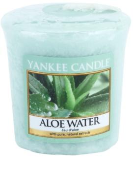 Yankee Candle Aloe Water Votivkerze 49 g