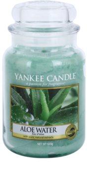 Yankee Candle Aloe Water Duftkerze  623 g Classic groß