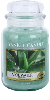 Yankee Candle Aloe Water Scented Candle 623 g Classic Large