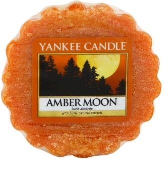 Yankee Candle Amber Moon illatos viasz aromalámpába 22 g