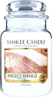 Yankee Candle Angel´s Wings świeczka zapachowa  623 g Classic duża