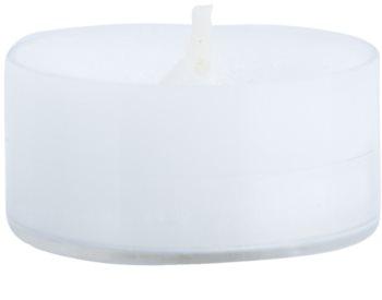 Yankee Candle Baby Powder čajová sviečka 12 x 9,8 g