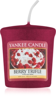 Yankee Candle Berry Trifle votívna sviečka 49 g
