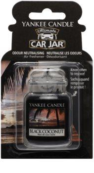 Yankee Candle Black Coconut parfum pentru masina   agățat