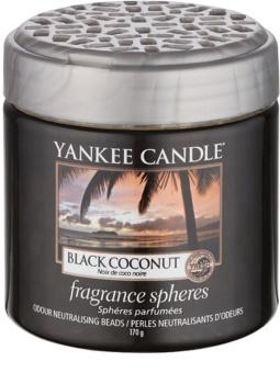Yankee Candle Black Coconut perełki zapachowe 170 g