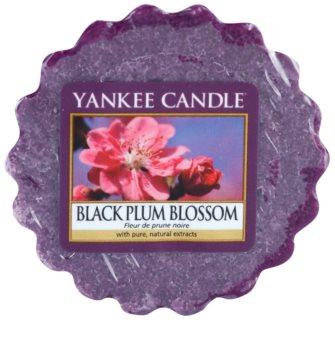 Yankee Candle Black Plum Blossom ceară pentru aromatizator 22 g