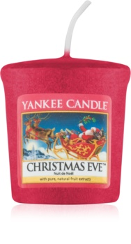Yankee Candle Christmas Eve velas votivas 49 g