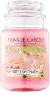 Yankee Candle Cherry Lemonade Geurkaars 623 gr Classic Large
