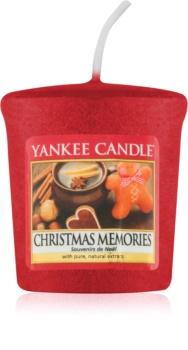 Yankee Candle Christmas Memories candela votiva 49 g
