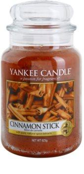 Yankee Candle Cinnamon Stick Duftkerze  623 g Classic groß