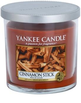 Yankee Candle Cinnamon Stick vonná svíčka 198 g Décor malá