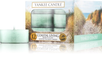 Yankee Candle Coastal Living lumânare 12 x 9,8 g